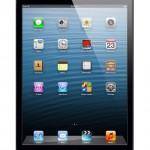 Apple iPad mini 64GB WiFi + Cellular Schwarz