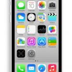 Apple iPhone 5c 16GB Weiß