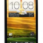 HTC One X Polar White