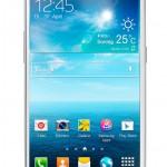 Samsung Galaxy Mega 8GB Weiß