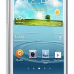 Samsung Galaxy S2 Plus Weiß