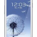 Samsung Galaxy S3 mini Marble White