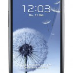 Samsung Galaxy S3 mini Onyx Black