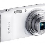 Samsung Galaxy S4 Zoom 8GB Weiß