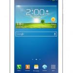 Samsung Galaxy Tab 3 7.0 WiFi + 3G 8GB Weiß
