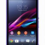 Sony Xperia Z1 16GB Violett