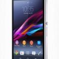 Sony Xperia Z1 16GB Weiß