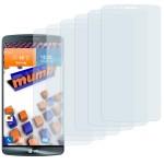 Displayschutzfolie für LG G3 von Mumbi